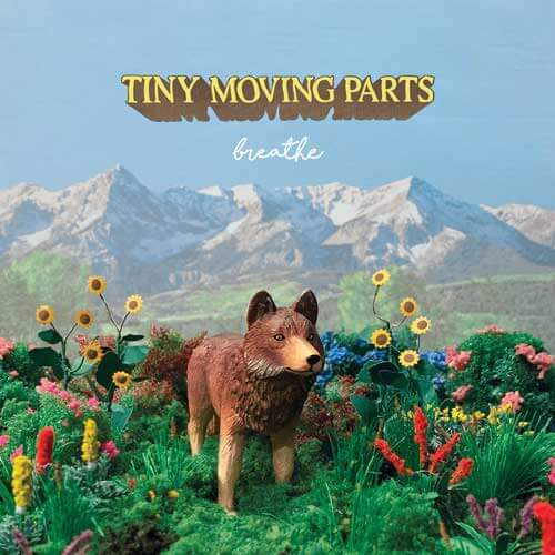 A Brief Conversation with Tiny Moving Parts during 'breathe' Tour