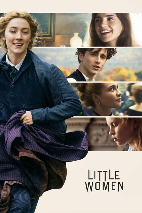 Little Women Review Movie
