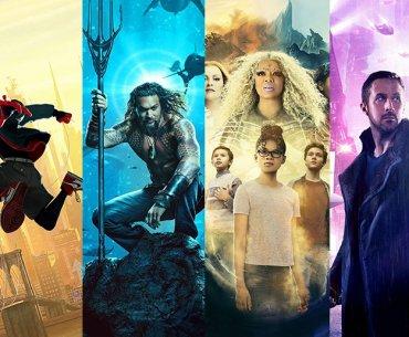 Year-End List: Film Sci-Fi dan Fiksi Paling Keren di Tahun 2018!