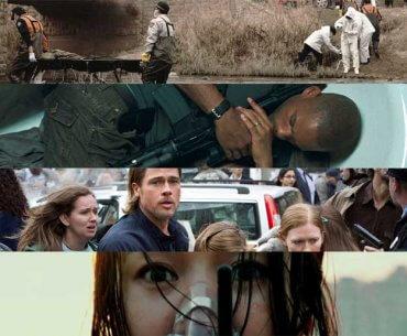 Film tentang Wabah atau Pandemi