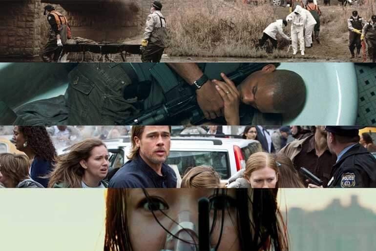 Film & Serial TV Tentang Wabah atau Pandemi yang Wajib Ditonton!