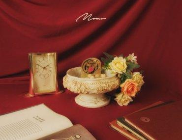 Shewn Moar EP Review