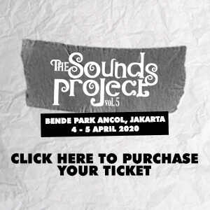 The Sounds Project - The Display