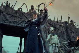 Kingdom Season 2 Review