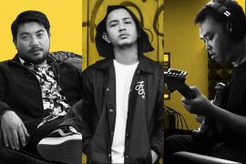 Moving On Review by Rully Sianipar, Tuan Tigabelas, Randy Fc