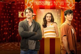 The Kissing Booth 2 Review