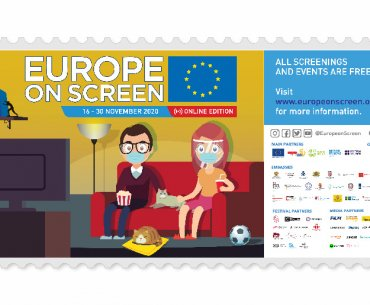 Europe on Screen 2020