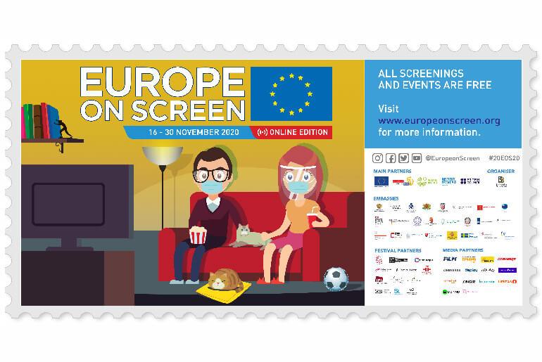 Tonton Berbagai Film Eropa GRATIS di Europe On Screen 2020