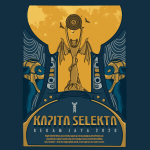 Kapita Selekta Rekam Jaya 2020
